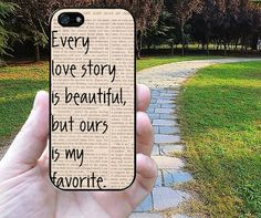 Story,iPhone 5S Case,iPhone 5C Case,iPhone 5 Case,iPhone 4/4S Case,iPod 4 Case,iPod 5 Case,Blackberry Z10/Q10 case.htc one case,htc one m8. by Workingcover on Etsy, $14.99