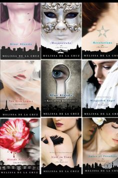 Love this series!! So good such a page turner!!