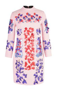 Lex Dress by  for Preorder on Moda Operandi