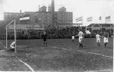 Wilhelminabaan Leeuwarden (jaartal: 1920 tot 1930) - Foto's SERC