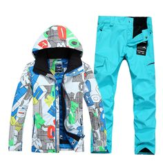 Sports & Entertainment Self-Conscious Marsnow Children Ski Jackets Kids Winter Warm Jackets For Boys Girls Waterproof Windproof Outdoor Skiing Snowboarding Jackets The Latest Fashion