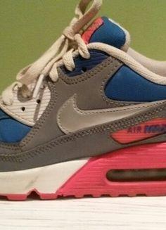 Kup mój przedmiot na #vintedpl http://www.vinted.pl/damskie-obuwie/obuwie-sportowe/10089065-nike-air-max-90