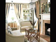 Listras na decoração: veja 10 maneiras de adotar a tendência - Notícias - Casa GNT