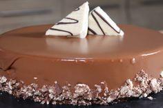 Panna Cotta, Deserts, Birthday Cake, Pudding, Cooking Recipes, Sweet, Ethnic Recipes, Food, Kitchen