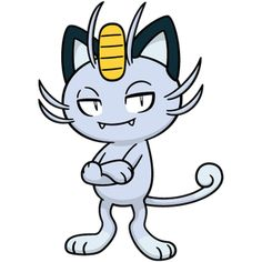 Official Artwork from Pokemon Dreamworld Online for PC. This gallery includes a huge amount of high quality Pokemon illustrations. Pokemon Meowth, Type Pokemon, Flying Type, Ps I Love, Digimon, Smurfs, Gallery, Illustration, Coaches