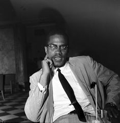Everybody on this earth who defends himself is respected. Now the only people who are encouraged to love their enemy is the American Negro.  https://www.kickstarter.com/projects/1252814726/malcolm-x-collected-speeches-debates-and-interview