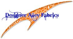 If you have any questions please call for verification prior to ordering. Thanks, Designer Alley Team!