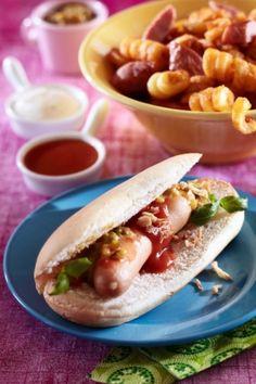 Makkarabaari | K-ruoka #vappu
