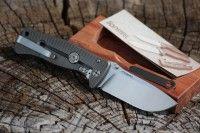 Lionsteel SR2 Titanium Mini Pocket, Mini, Italy, Italia, Bag