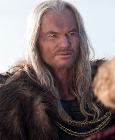 vladimir kulich in his upcoming role as erik in the vikings on the history channel 3.3.13