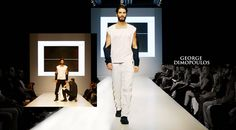 KONSTANTINOS MITROVGENIS Collection | Metamorphosis Reloaded by GEORGE DIMOPOULOS PHOTOGRAPHY