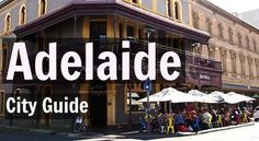 Looking for tips on things to do in Adelaide? Our city guide offers insider tips on the best things to see and do, plus where to eat, sleep and explore. Brisbane, Sydney, Great Barrier Reef, Seoul, The Places Youll Go, Places To Visit, Adelaide South Australia, Adelaide Sa, Victoria Australia