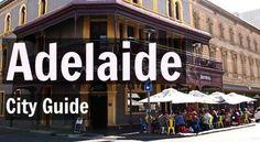 Adelaide, Australia - Travel tips: http://www.ytravelblog.com/things-to-do-in-adelaide/