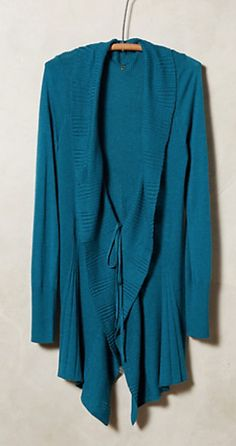 love the color of this cardigan #anthrofave  http://rstyle.me/n/r38gspdpe