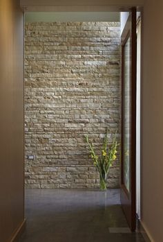 Wood Interior Wall Textures : ... Naturally Stone Wall Decor In Designer Home Interior For Inspirati