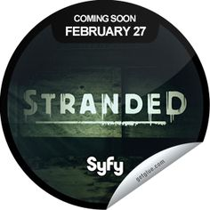 Stranded Coming Soon