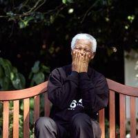 Los momentos de Nelson Mandela