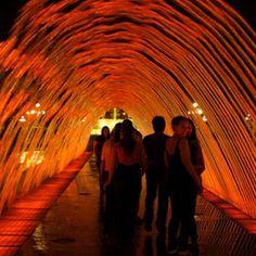 The Marvelous Magic Water Circuit in Lima, Peru: More Attractions in and Around Parque de la Reserva