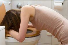 10 remèdes pour stopper les vomissements - Astuces de grand mère