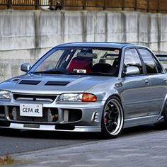 My Dream Car, Dream Cars, Mitsubishi Cars, Mitsubishi Galant, Evo 9, Japanese Domestic Market, Mitsubishi Lancer Evolution, Japan Cars, Import Cars