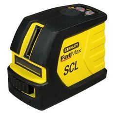 Stanley SCL Çapraz Çizgi Lazeri