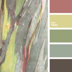 Color Palette #2713 (Color Palette Ideas)