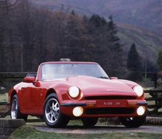 TVR S - Bing Images