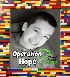 (Operation Hope: Good News/Bad News/Scary News) has been published on Lost and Tired   #Autism Awareness by Rob Gorski via www.lostandtired.com