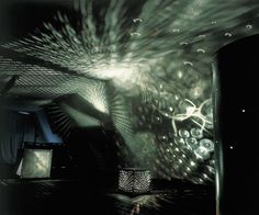 German Bank - ArtMag - 82 - feature - a journey into the light - As Otto Piene revolutionized the art