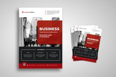 10 Effective Tips Marketing Flyer Design Creative Flyers, Creative Business, Business And Economics, Business Flyer Templates, Business Marketing, How To Introduce Yourself, Service Design, Conference, Objects