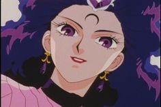 "Villain Koan (Catzi) from ""Sailor Moon"" series by manga artist Naoko Takeuchi."