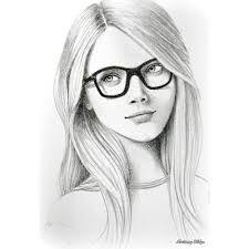 Dibujos De Caras De Chicas A Lapiz Faciles Buscar Con Google Pencil Drawings Pencil Sketch Portrait Sketches