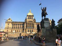 Prague !!