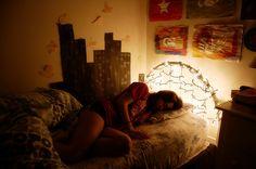 My Dreamscape... by Ana Santos, via Flickr