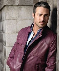 "Taylor Kinney, ""Chicago Fire"" (click to see list of 25 of Fall TV's most beautiful men)"