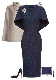Designer Clothes, Shoes & Bags for Women 70s Fashion, Fashion 2020, Autumn Fashion, Girl Fashion, Fashion Dresses, Womens Fashion, Fashion Trends, Style Fashion, Petite Fashion