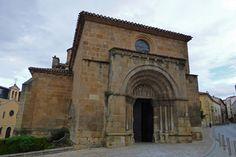 Iglesia de San Juan de Rabanera, Soria