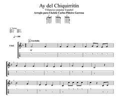 """La Brújula Musical: Especial Navidades I, """"Ay del chiquiritín"""" Villanc..."""