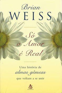 Brian Weiss, com base em fatos reais, provenientes de terapias realizadas com seus pacientes, demonstra que cada um de nós possui alguém que nos acompanha pela eternidade. Alguém que já tivemos a felicidade de reencontrar ou que está à nossa procura, porque fomos destinados, para sempre, um ao outro. Como todos os demais livros de Weiss, lindo!