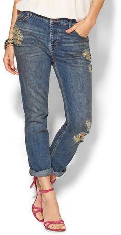 7b5f848f679b Women s Free People Cropped jeans On Sale