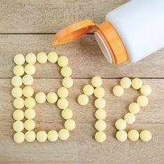 vitamin B12 | Health Topics | NutritionFacts.org