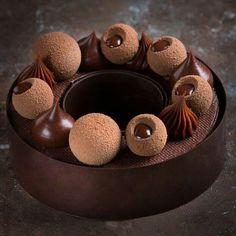 Chocolate....