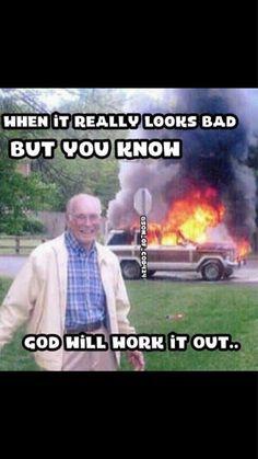 Memes Christian Jesus 41 Ideas For 2019 Funny Christian Memes, Christian Humor, Christian Life, Christian Church, Jesus Meme, Memes Humor, New Memes, Funny Humor, Bible Humor