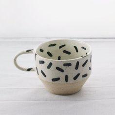 Tea Mug i sneaky sprinkle