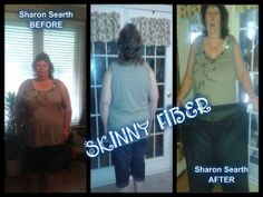 This Is Sharon's Story! Here are my results. I was very skeptical about trying another product many do not work. I was always over weight and health problems just kept coming.