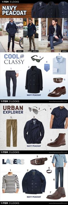 Men fashion advices - Imgur