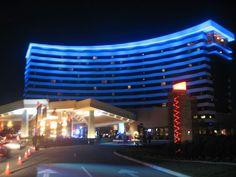Choctaw Casino, Durant, Oklahoma, USA 20th November, 2015.