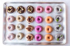 Donut forget that the Beach Plum Farm Café at West End Garage is open today from 8am-4pm.