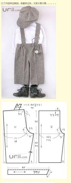 pants: