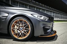BMW unveiled the BMW Concept GTS: a water-injected take on the Coupe. Fast forward to today, and BMW has unveiled the production 2016 Bmw M4, 2017 Bmw, Cars 2017, Bmw M4 Gts, Bmw M3, Bmw 4 Series, Bmw Autos, Motorcycle Companies, Bmw Models